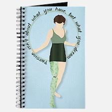 Hoop Dreams Journal