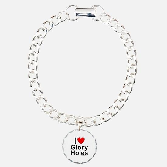 Glory Holes Bracelet