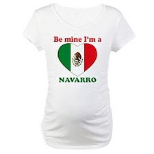 Navarro, Valentine's Day Shirt
