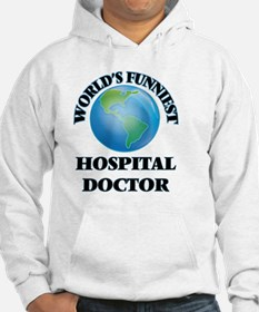World's Funniest Hospital Doctor Hoodie