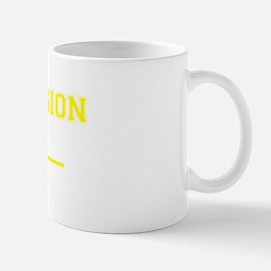 Cute Ascension Mug