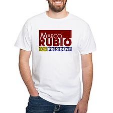 Marco Rubio for President V1 Shirt