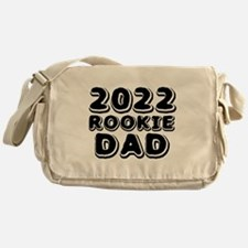 2016 Rookie Dad Messenger Bag