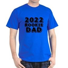 2015 Rookie Dad T-Shirt