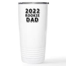 2015 Rookie Dad Travel Mug
