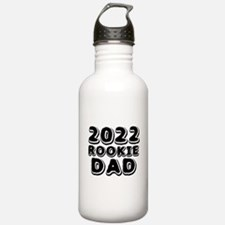 2016 Rookie Dad Water Bottle