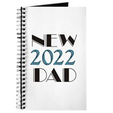 2015 New Dad Journal