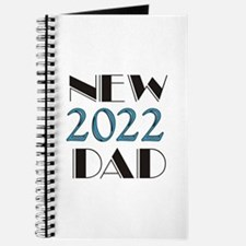 2016 New Dad Journal