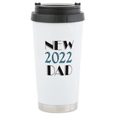 2015 New Dad Travel Mug