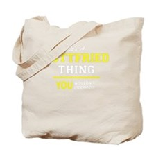 Cute Gottfried Tote Bag
