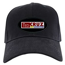 Ted Cruz for President Baseball Cap