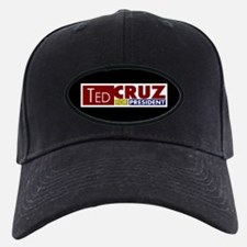 Ted Cruz for President Baseball Hat