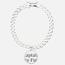 Captain No Fun Bracelet