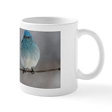 Mountain Bluebird Mug