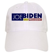 Joe Biden for President V1 Baseball Cap