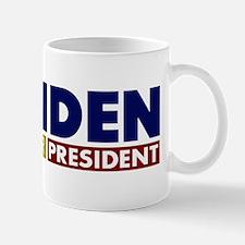 Joe Biden for President V1 Mug