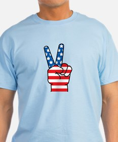 Peace Patriot T-Shirt