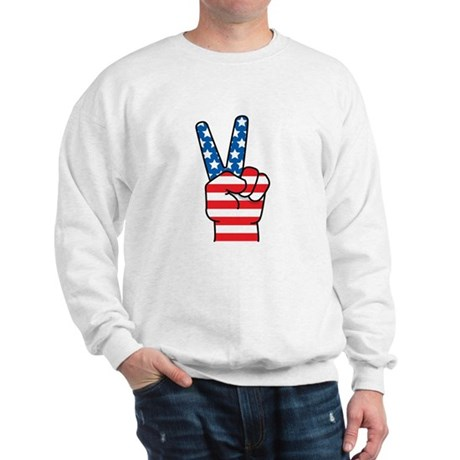 Peace Patriot Sweatshirt