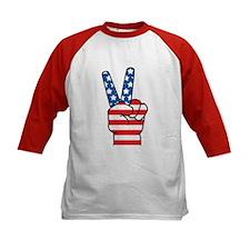 Peace Patriot Tee
