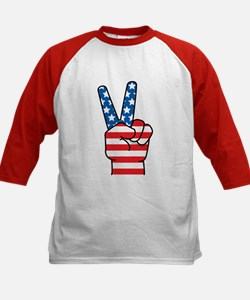 Peace Patriot Tee