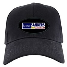 Bernie Sanders for President V1 Baseball Hat