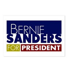 Bernie Sanders for Presid Postcards (Package of 8)