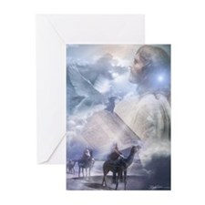 For Unto Us Greeting Cards (Pk of 10)