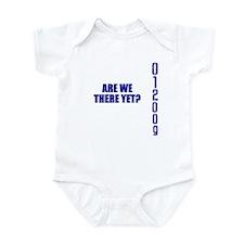 Cute 012009 Infant Bodysuit