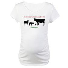 Unique Go vegan Shirt