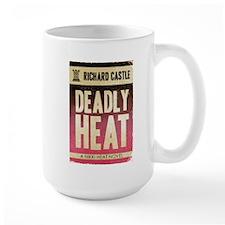 Castle Retro Deadly Heat Mugs