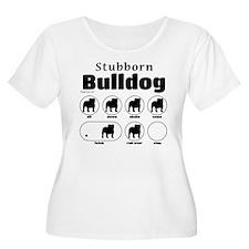 Stubborn Bull T-Shirt