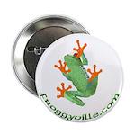 Froggyville Button (10 pk)