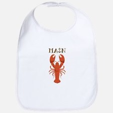 Main Lobster Bib