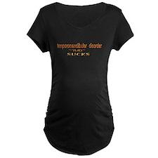 temporomandibular disorder T-Shirt