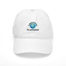 World's Funniest Plasterer Baseball Cap