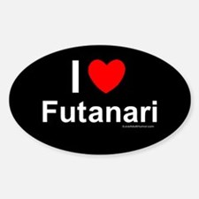 Futanari Decal