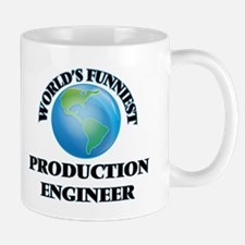 World's Funniest Production Engineer Mugs