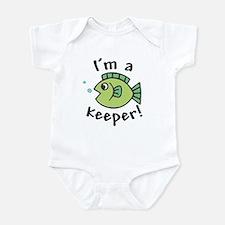 Fishing gifts merchandise fishing gift ideas apparel for Fishing shirt onesie