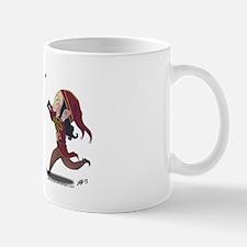 Funny Cheebs Mug