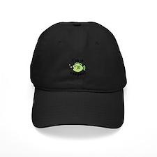I'm a Keeper! (Fish) Baseball Hat