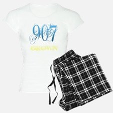 907 Grown Pajamas