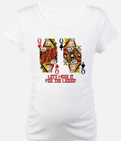 Let's Hear it for the Ladies Shirt