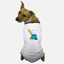 Scrub 'A' Dub Dog T-Shirt