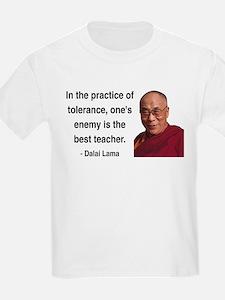 Dalai Lama 13 T-Shirt