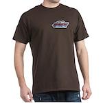 American Born and Bred Dark T-Shirt