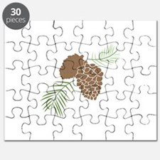 The Outdoors Puzzle