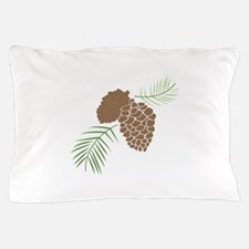 The Outdoors Pillow Case