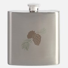 The Outdoors Flask