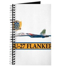 Unique Flanker Journal