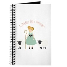 Bo Peep Journal